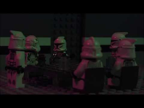 Lego Star Wars - The Betrayal Part 2