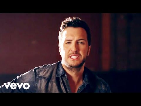 Luke Bryan - Fast (Official Music Video)