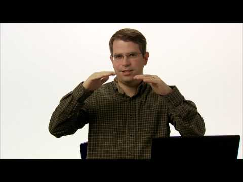 Matt Cutts: Domain Name Crusher - Matt Cutts discusses  ...