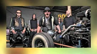 Five Finger Death Punch videoklipp Generation Dead