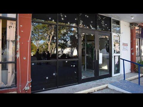 Mexiko: Mindestens 21 Tote bei Schießerei zwischen Po ...
