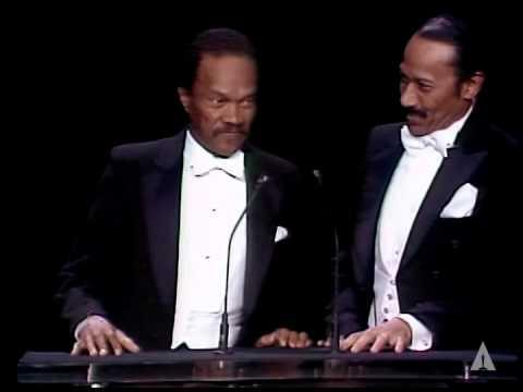 Fame Wins Original Score: 1981 Oscars