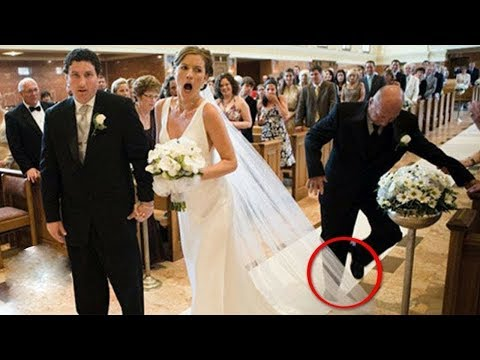 Video Worst Wedding Fails Compilation - Epic Funny Wedding Fail Disasters download in MP3, 3GP, MP4, WEBM, AVI, FLV January 2017