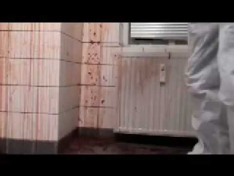 Bloody Crime Scene (True Crime Murder)