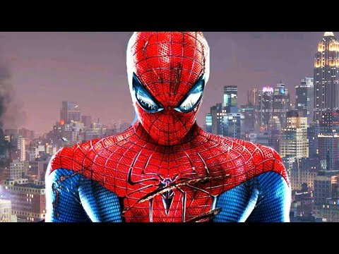 Spider Man 2018 Full Movie 【TRUE HD】1080p - Thời lượng: 1:04:59.