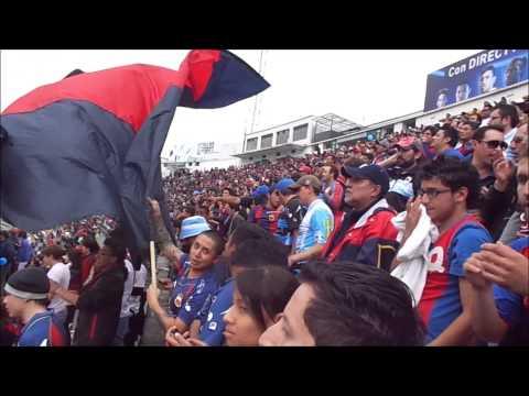 Yo te Quiero AKD - Mafia Azul Grana - Deportivo Quito