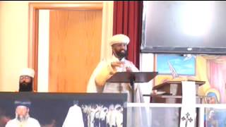Betiketu Yetamene Bebezu Yeshomal Be Betsu Liqe Papas Abune Yohannes.flv