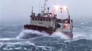 Download Video Rough Seas Iceland uncut MP3 3GP MP4