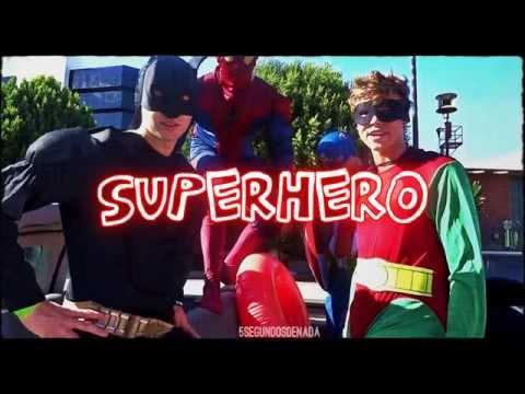 Video Superhero - 5 Seconds Of Summer (traducción al Español) download in MP3, 3GP, MP4, WEBM, AVI, FLV February 2017