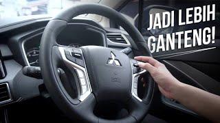 Download Video Ganti Setir Pajero Sport di Xpander + Cara Menggunakan Cruise Control MP3 3GP MP4
