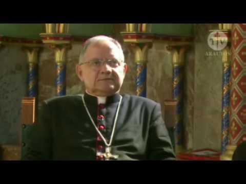 Entrevista com Dom Fernando Guimarães IV - Parte 1