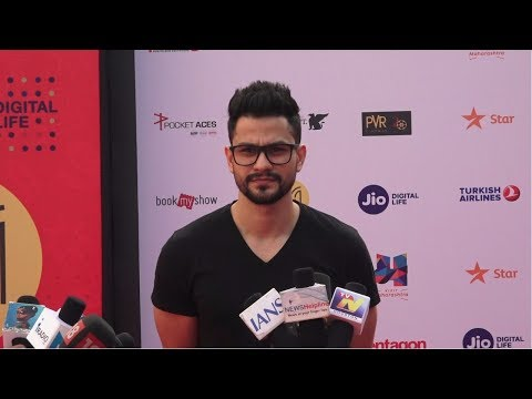 Kunal Khemu Talks About His & Soha Ali Khans Baby Girl At Jio MAMI Movie Mela