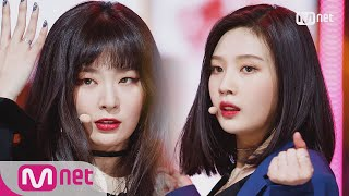 [Red Velvet - Bad Boy] KPOP TV Show | M COUNTDOWN 180208 EP.557