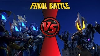 Video ULTRAMAN GEED FINAL BATTLE - ENGLISH SUBTITLE !! MP3, 3GP, MP4, WEBM, AVI, FLV Agustus 2018