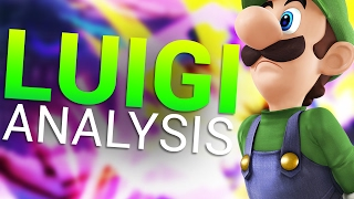On The Rise – Luigi Analysis (1.1.6) – Super Smash Bros Wii U – ZeRo