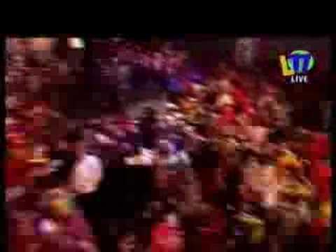 LVK 2007: nr. 8 - Paul & Leo - Mit gaffel, sjup en sjoefel (Heerlen)