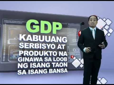 GDP 7.8% growth rate on Q1 of 2013 explained
