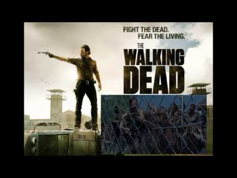 The Walking Dead: Temporada 4 - Trailer inglés