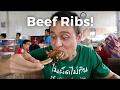 Indonesian Beef Ribs At Sop Konro Karebosi - So Tender BEST Jakarta Food!