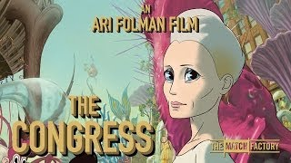 Nonton The Congress By Ari Folman   Official Trailer Hd Film Subtitle Indonesia Streaming Movie Download