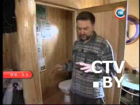 Дом из соломы нулевого энергопотребления