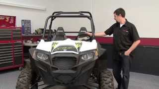 Power Commander 5 Install: 2013 Polaris RZR XP900