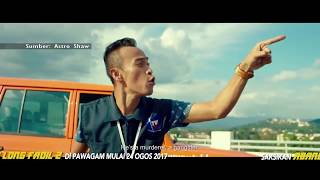 Nonton Sembang Seni: Abang Long Fadil 2 jadi 'mangsa' lanun cetak rompak Film Subtitle Indonesia Streaming Movie Download