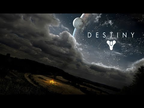 Destiny Mission on Mars The Movie HD 2018