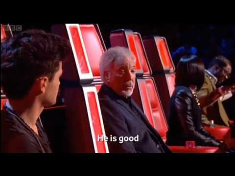 The voice season 2 - I DO NOT OWN ANYTHING ON THIS VIDEO...I WISH I OWN DANNY, BUT I DONT...) Copyright Disclaimer Under Section 107 of the Copyright Act 1976, allowance is made ...