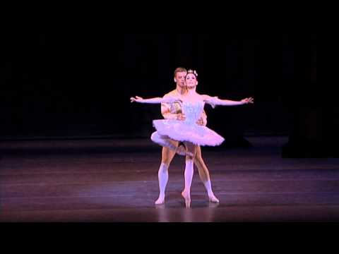 LA BELLA DORMENT, The Royal Ballet (2009-10)