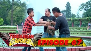 Video WAKWAW! Sonny Dirampok, Untung Iqbal Cs Nolongin - Tendangan Garuda Eps 67 MP3, 3GP, MP4, WEBM, AVI, FLV September 2018