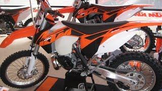 8. 2014 KTM 300 XC