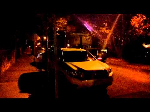 Nokia Lumia 1520 Night Sample Video