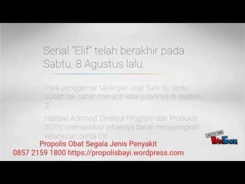 Elif Season 2 Epsiode 1 bahasa indonesia Jadwal Tayang di Indonesia:  http://propolisbayi.wordpress.comSerial