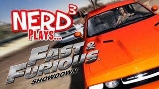 Nonton Nerd³ Plays... Fast & Furious: Showdown Film Subtitle Indonesia Streaming Movie Download