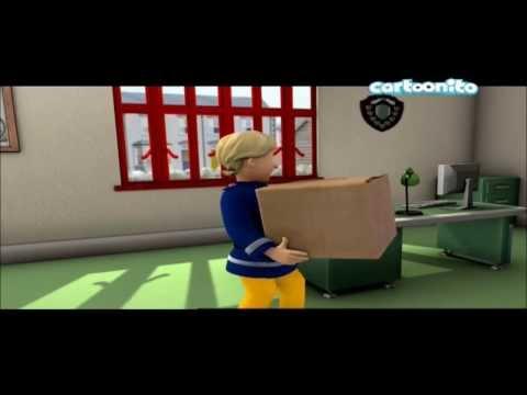 Episodio completo Sam il Pompiere Babbo Natale Episodio cartone Sam Pompiere video Cartone Sam il pompiere: Sam è un vigile […]