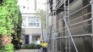 Mr Scaffold   Who we are - Australia's leading Aluminium Scaffolding Company