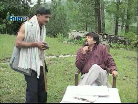 Uttarakhand comedy king Ghana Bhai