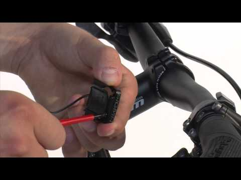 Видео о Велокомпьютер Sigma Sport BASELINE BC 800