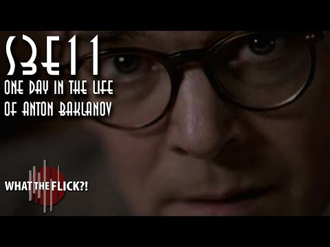 """The Americans """"One Day in the Life of Anton Baklanov"""" (S3E11) Review"""