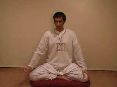 Chakra Balancing Yoga Breathing Meditation