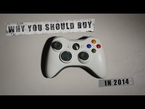 Xbox 360 - You think all of last generation consoles are toast? We have some facts as to why you might want to buy an Xbox 360 in 2014. Visit all of our channels: Featu...