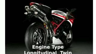 6. 2011 Ducati 1198 SP - Details