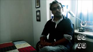 Filmmaker Interview - Aneek Chaudhuri
