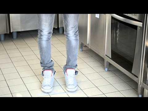 HLW10 - Kochbekleidung
