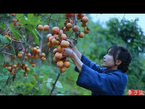 又是漫山红遍,秋天自然要做些吊柿饼尝下丰收的甜 - Thời lượng: 5:14.