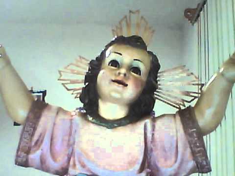 ORACION MILAGROSA AL DIVINO NIÑO JESUS.