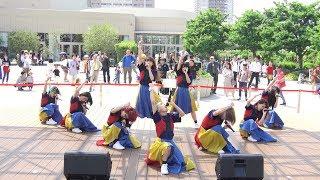 Video 20180422 GANG PARADE(ギャンパレ) 「GANG 2」 インスト第一部 in 阪急西宮ガーデンズ MP3, 3GP, MP4, WEBM, AVI, FLV April 2018