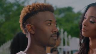 RAY J – BE WITH YOU (OFFICIAL MUSIC VIDEO)