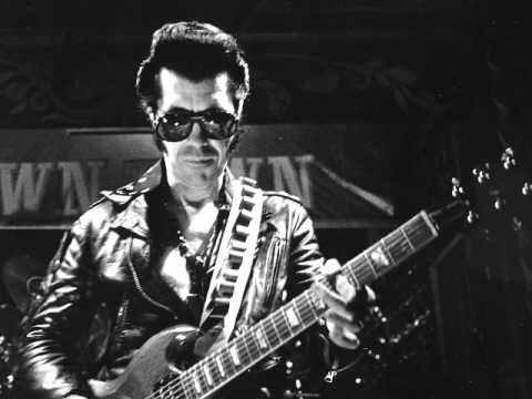 Rumble (Song) by Link Wray and His Ray Men